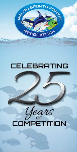 25 Years of Competition | 25th PSFA Annual Fishing Derby